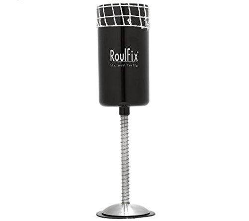 ROULFIX® BLACK- EDITION II Limitierte Sonderauflage