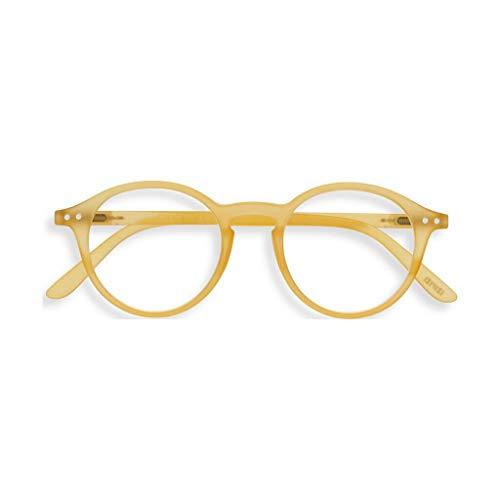 IZIPIZI #D Yellow Honey Reading Glasses +1.5 Gelb