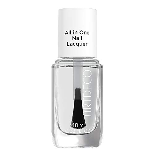 ARTDECO All In One Nail Lacquer, Multi-Pflegelack