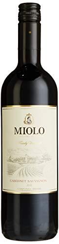 Miolo Family Vineyards Cabernet Sauvignon Brasilien Wein, 1er Pack (1 x 750 ml)