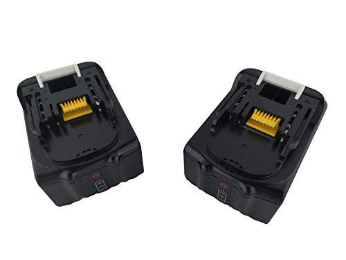 DF331DZ TW140D TW161D HR166DZ DA332D HR140DZ HP333D 12V 4.0A 4000mAh BL1015 BL1016 BL1021B BL1041B DF031D FengBP-Ladeger/ät ersetzen kompatibel Makita DC10WD 10,8 V 12 V DF331D DA333D DA332DZ