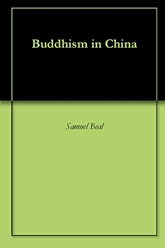 Buddhism in China (English Edition)