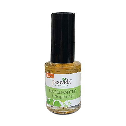 Provida – Living Nails – Bio-Nagelhärter Demeter – 10 ml