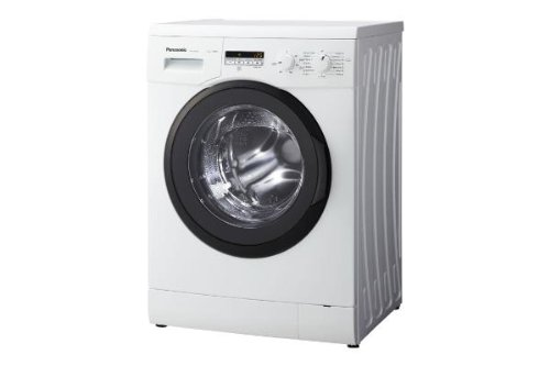 Panasonic NA-107VC5 Libera installazione Carica frontale 7kg 1000Giri/min A++ Bianco lavatrice