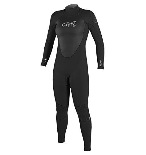 O'Neill Epic 4/3mm Back Zip Full Wetsuit wetsuit voor dames