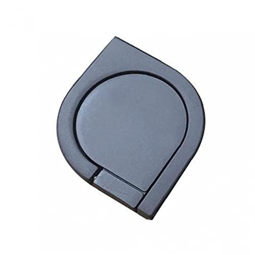 Tuimiyisou Titular 1pc Anillo Celular rotación del Descenso del Agua en Forma de Dedo de Agarre Anti Drop Ring 360 Grip Compatible con iPad Tablet y Todos los teléfonos Inteligentes Superior Producto