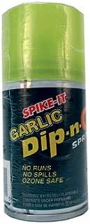 Spike-It 54001 Dip-N-Glo Scented