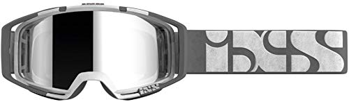 IXS Trigger Motocross Brille Weiß