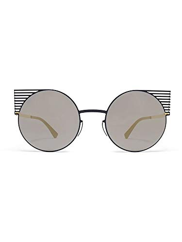 Mykita Luxury Fashion Damen STUDIO11926S1 Multicolour Metall Sonnenbrille   Jahreszeit Permanent