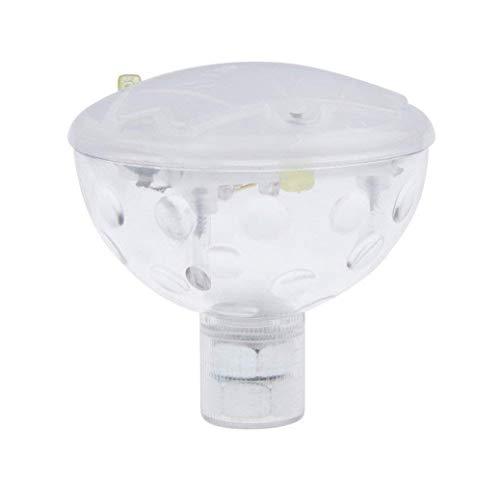 WenGan 5 Lichtmuster Unterwasser LED Lampe Disco AquaGlow Aquarium Glow Lichtshow Teich Pool Spa Whirlpool Licht