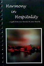 Harmony in Hospitality: The Worship Ministry of Scottsdale Bible Church Cookbook