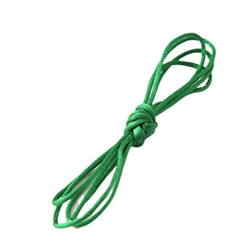 Losping 10 unids 1 m brillante colorido DIY pelo trenzado cuerda rizador Hip Hop para las mujeres niñas Festival fiesta styling accesorio Hairband