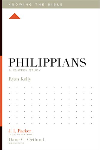 Philippians: A 12-Week Study (Knowing the Bible)