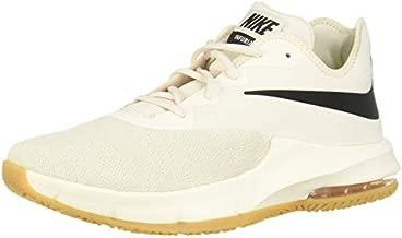 Nike Air Max Infuriate III Low Mens Basketball Trainers AJ5898 Sneakers Shoes (UK 6 US 7 EU 40, Phantom Black Wolf Grey 005)