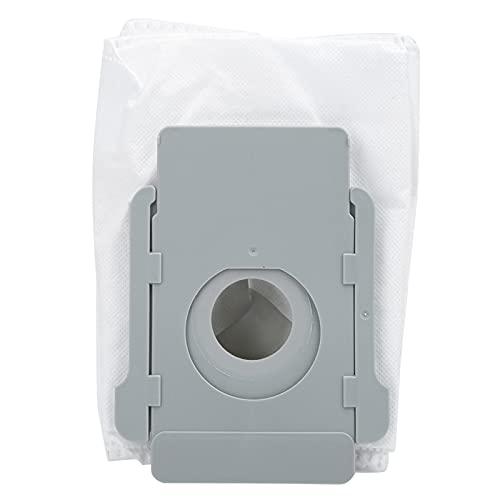 BWLZSP Aspiradora doméstica Barredora Bolsa para Polvo Accesorios de Repuesto Accesorios para barredora de Bolsas Aptos para I7 E5 E6 Aprox. El 17x12cm