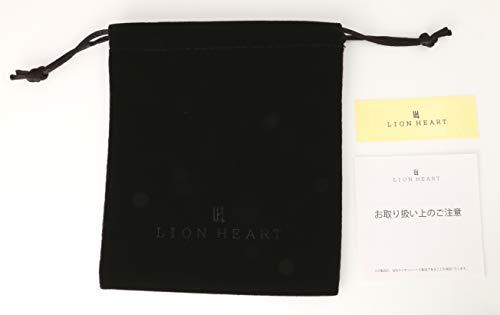 『[ライオンハート] LION HEARTペアネックレス 04N121SM』のトップ画像