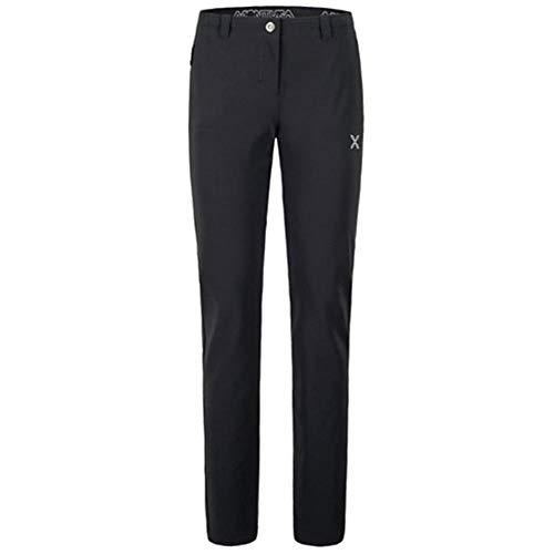 Montura Tirolo Pants Woman Mod. MPLA90W Nero L