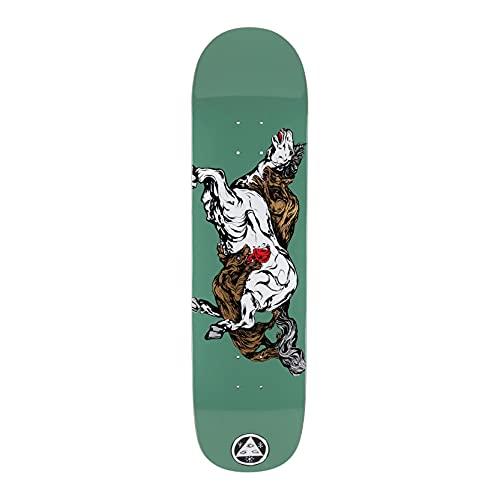 Welcome Skateboard Deck Goodbye Horses on Bunyip Mid 8,25' (giade)