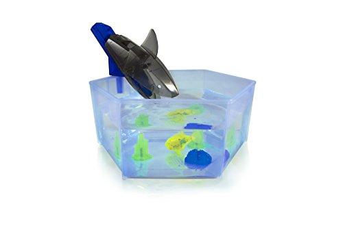 HEXBUG AquaBot 2.0 Shark Tank
