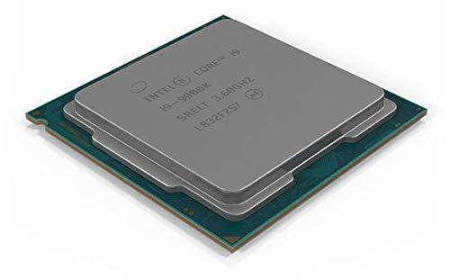 Intel® Core™ i9-9900K Prozessor