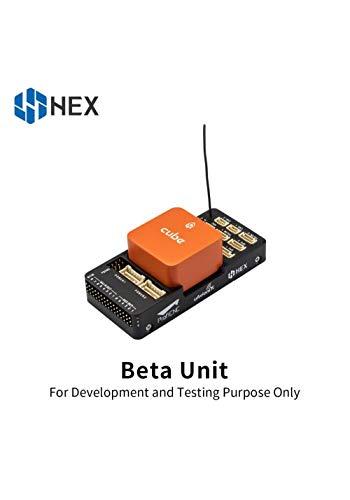 Hex Technology Pixhawk 2.1 - The Cube Orange Standard Set mit ADS-B Carrier Board