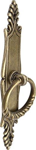 Imex la Volpe B-78021-Maniglia ad anello piastra 25 x 125 mm
