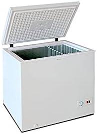 Congelador Arcón MILECTRIC Horizontal A+ (Control de temperatura mecánico, Congelador 4