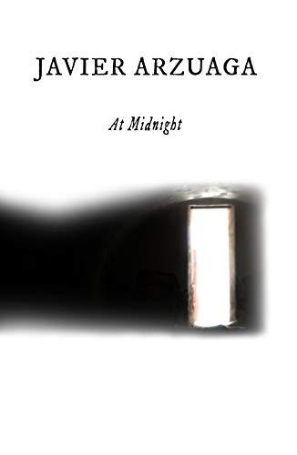 AT MIDNIGHT - Javier Arzuaga (English Edition)