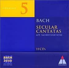 Best bach 2000 cd Reviews