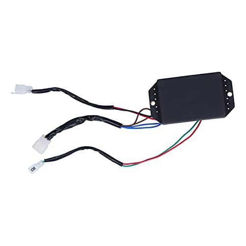 Regulador De Voltaje Del Generador De Cepillo, Generador AVR Controller KI-DAVR 95S Para KAMA Para 8.5/9.5KW Para Equipos Eléctricos