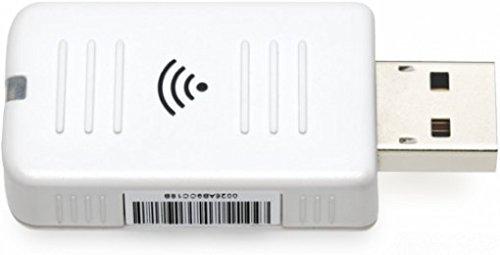 Epson V12H731P01 - ELPAP10 - Netzwerkadapter - 802.11b, 802.11g, 802.11n - für Epson EB-S130, EB-U32, EB-W130, EB-X130, EB-X31