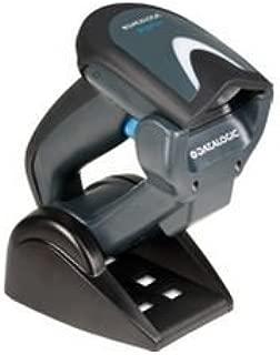 Datalogic Scanning GBT4430-BK-BTK1 Gryphon GBT4430, Kit, USB, Includes Scanner, Base/Charger BC4030-BK-BT, and Cable 90A052065, Black