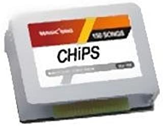 Magic Singalong Song Chip - Spanish 1 - 1,573 Songs