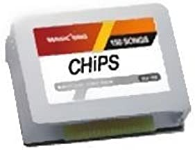 Magic Singalong Song Chip - Spanish 1 - 1,573 Songs