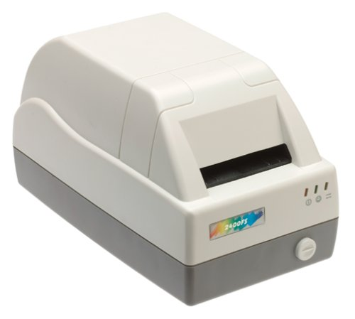 Check Out This Tamarack Technologies 2400 FS Film Scanner