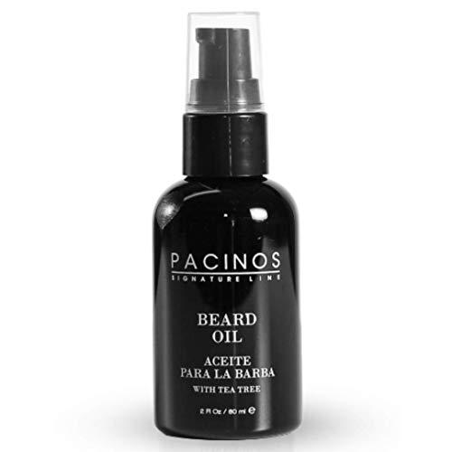 Pacinos Beard Oil 2oz