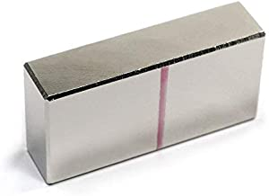 CMS Magnetics Neodymium Magnetic Blocks 2