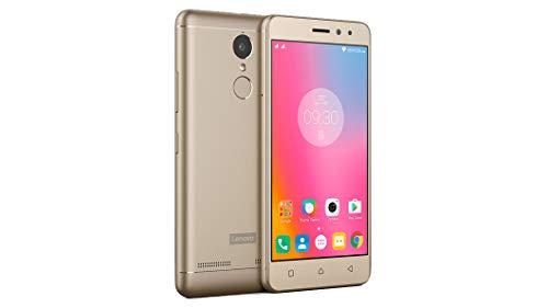 Smartphone Lenovo K6 Vibe Dual 4g 2gb Ram 16gb Dourado