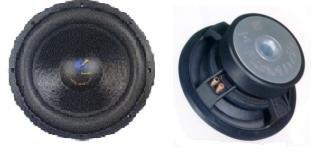 Planet Audio BB10, 25cm (10