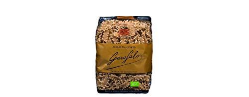 Special BOX - Pasta Integrale Biologica - MAFALDA CORTA 5-79 (1Kg) + CASARECCE 5-88 (1Kg)