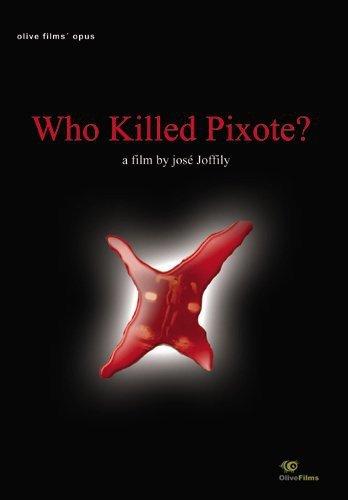 Who Killed Pixote [Edizione: Stati Uniti] [USA] [DVD]