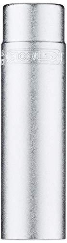 KS Tools 911.3991 Llave de vaso especial para bujías, dodecaedro (tamaño: 14 mm, 3/8')
