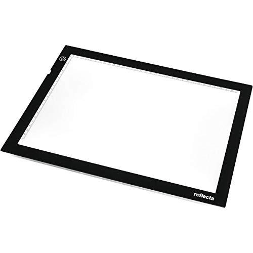 Reflecta A3 Super Slim LED Light Pad, 11.4x17.3'