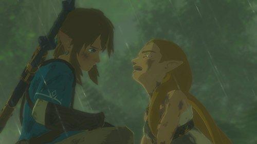 Legend of Zelda: Breath of the Wild [Nintendo Switch] - 7