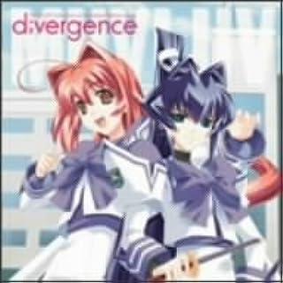 「divergence」PCゲーム「限定解除版 マブラヴ」ヴォーカル集