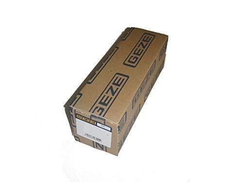 Rauchschalter Netzteil silber RS 5/N silber