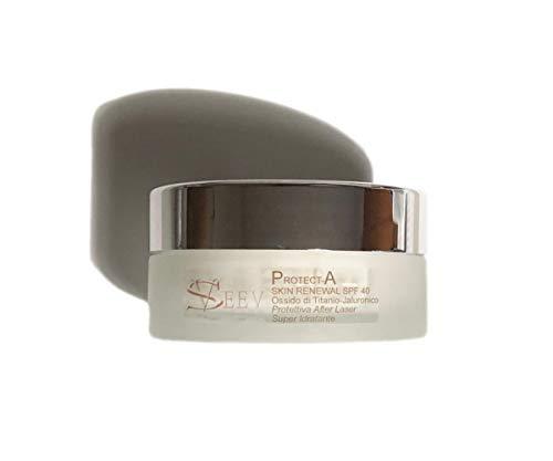 Crema Protect-A con óxido de titanio calmante protección t