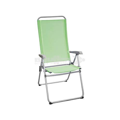 Brunner campingstoel Joy Go groen