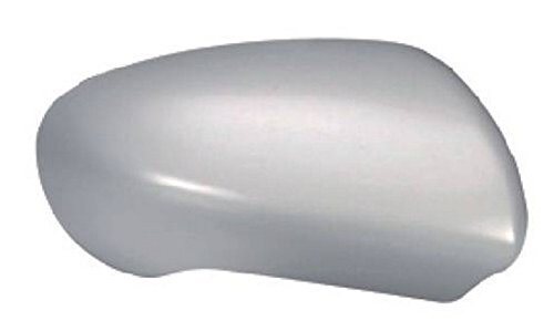 Carcasa de espejo izquierdo con imprimación de 2007 a 2013.