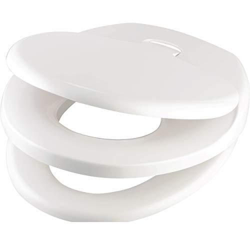 baliv WC-Sitz Fogo   Toilettendeckel für die ganze Familie
